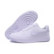 Nike Air Force 1 Flyknit White (41-45)